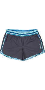Mystic Womens Mirth Boardshorts Rock Grey 180566