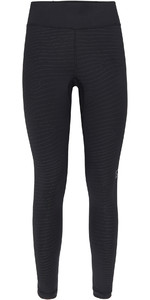 Mystic Womens cume Leggings Caviar 190526