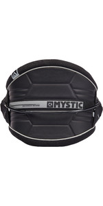 2019 Mystic Arch Flexshell Talje Harness Black 190111