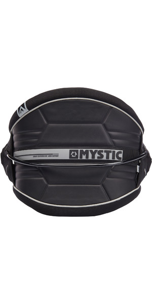 2019 Mystic Arch Flexhell Waist Harness Black 190111