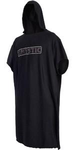 Mystic Basic Poncho Zwart 180091