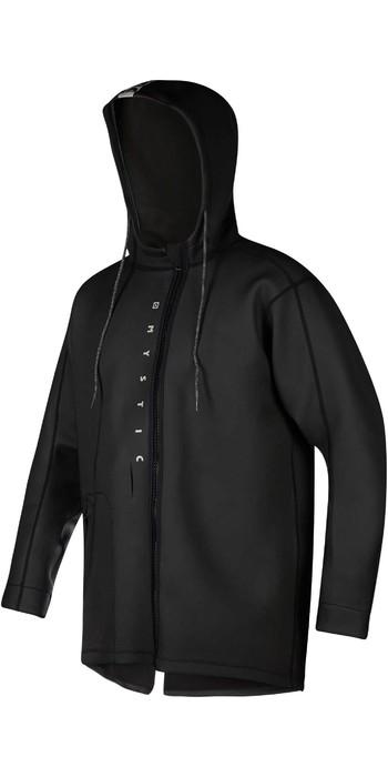 2021 Mystic Battle Jacket 210092 - Black