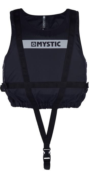 2021 Mystic Brand 50n Schwimmweste Schwarz 190121