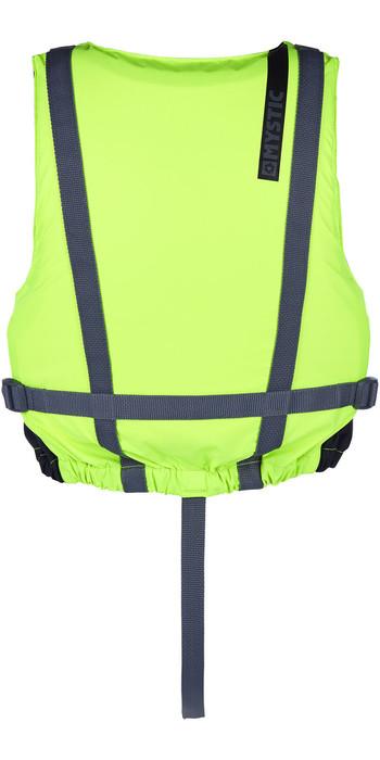 2021 Mystic Brand 50n Schwimmweste Lime 190121