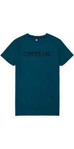 2018 Mystic Brand Tee Legion Blau 190015