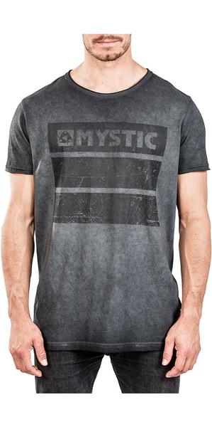 2018 Mystic Concrete Tee Kaviar 180048