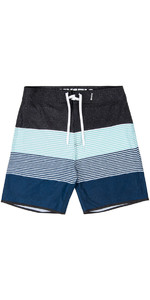2018 Mystic Electric Boardshorts Flow Green 180079