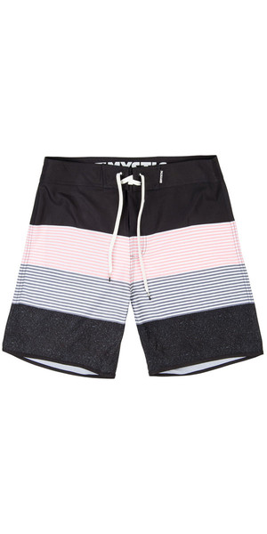 2018 Mystic Electic Boardshorts Raw Coral 180079