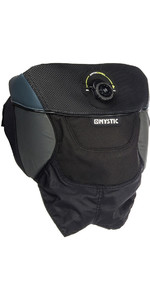2019 Mystic Folie Sæde Harness Black 180075