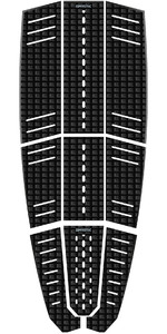 2021 Mystic Guard Kiteboard Full Deckpad Schwarz 190179