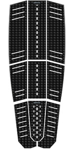 2019 Mystic Guard Kiteboard Volldeckpad Stubby Shape Schwarz 190180