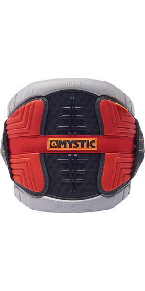 2019 Mystic Legend Boujmaa Windsurf Harness Rosso 180079