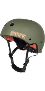 Mystic MK8 Helm Army 180161
