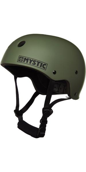 2019 Mystic MK8 Helm Dark Olive 180161