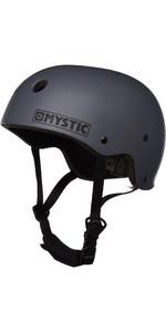 2019 Mystic MK8 Helmet Grey 180161