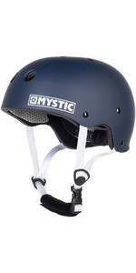 2019 Mystic Mk8 Hjelm Navy 180161