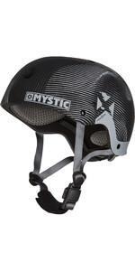 2020 Mystic MK8 X Helmet 200120 - Black / Grey