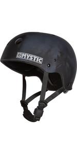 2020 Mystic Mk8 X Helm 200120 - Schwarz