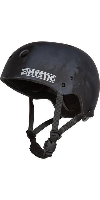 2021 Mystic Mk8 X Helm 200120 - Schwarz