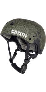 Mystic MK8 X Helmet Army 180160