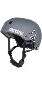 Casco Mystic MK8 X Grigio 180160