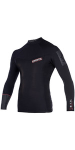 Mystic Majestic 1.5mm Neoprene Top Black 170279
