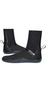 2019 Mystic Majestic 5mm Split Toe Boots 200034 - Black