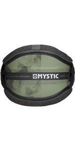 2021 Mystic Majestic Kite Waist Harness 190109 - Brave Green