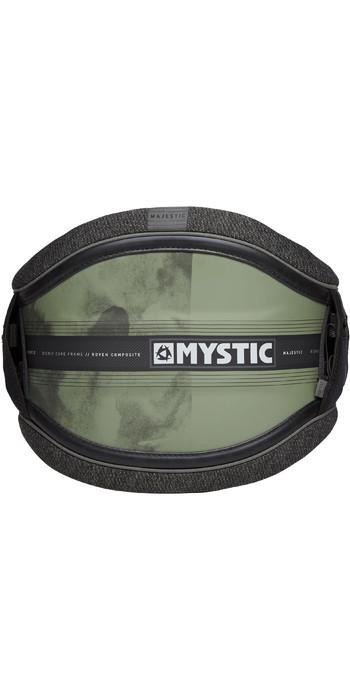 2021 Mystic Majestic Drachen Taillengurt 190109 - Mutig Grün