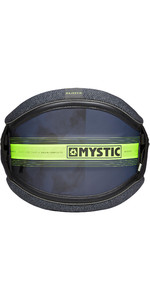2020 Mystic Majestic Kite Tailleharnas 190109 - Navy / Limoen