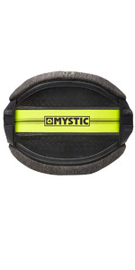 Mystic Majestic Waist Harness - No Spreader Bar Lime 180072