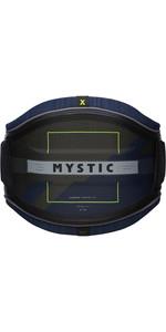 2021 Mystic Majestic X Arnés De Cintura Sin Barra 210117 - Azul Noche