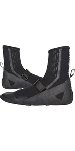 2021 Mystic Marshall 5mm Round Toe Boots 200039 - Black