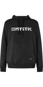 Felpa Uomo Con Cappuccio Del Brand Mystic 2020 190035 - Caviale