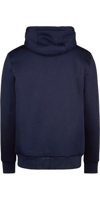 2021 Mystic Mens Brand Hoodie 210009 - Nachtblau