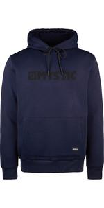 2021 Mystic Mens Brand Hoodie 210009 - Night Blue