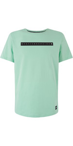 2019 Homme Mystic Tee Shirt Brume Menthe 190052