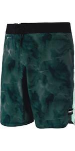 2019 Mystic Herren Majestic Boardshorts Dark Olive 190087