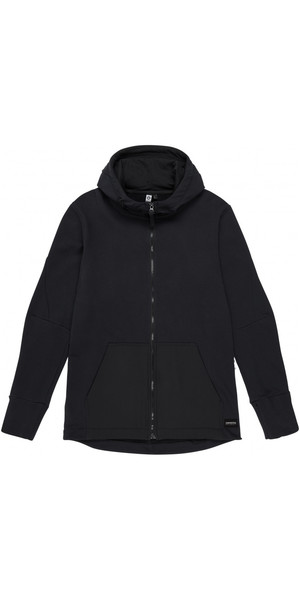 2018 Mystic Mens Sweat À Capuche Caviar 190010