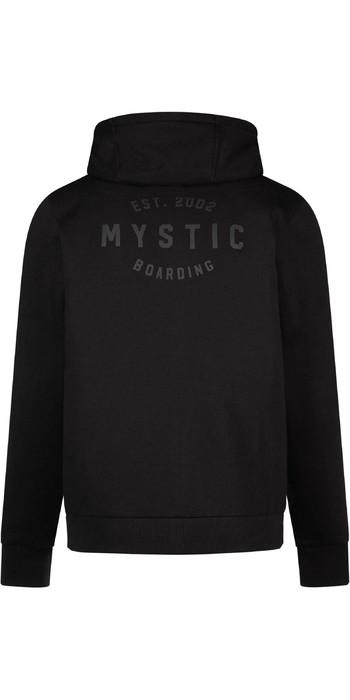 2021 Mystic Herren Rider Schweiß 200042 - Schwarz