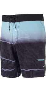 2019 Mystic Heren Nok Boardshorts Mint 190086