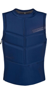 2020 Mystic Mens Star Kite Impact Vest Side Zip 200109 - Petrol