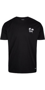 2020 Mystic Mens Die Hitze T-Shirt 200112 - Kaviar