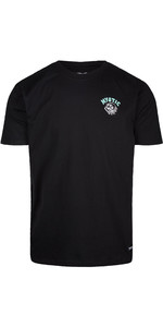 2020 Mystic Herren Windwarriors T-Shirt 200114 - Kaviar