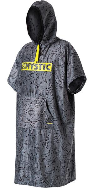 2017 Mystic Changer Robe / Poncho Banana Imprimer 150135