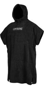 Poncho Mystic 2020 / Robe De Mudança 200134 - Preto