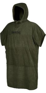 Poncho Mystic 2020 / Robe De Mudança 200134 - Verde Corajoso