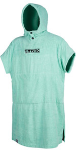 2020 Mystic Poncho / Change Robe 200134 - Mist Mint