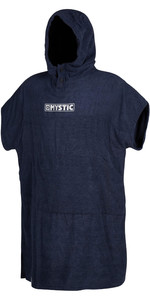 2020 Mystic Poncho / Change Robe 200134 - Petrol