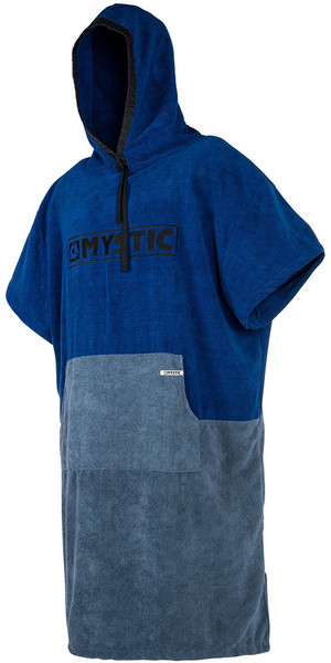 2018 Poncho Mystic Regular NAVY 180031